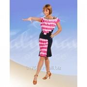 Блуза латина Talisman БЛ-474 фото