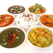 Индийская кухня фото