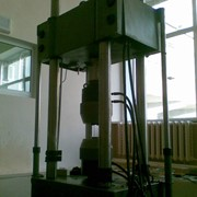 Ремонт испытательных машин фото