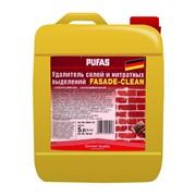 Удалитель солей и нитратных выделений 5 л PUFAS фото