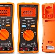 Серия ручных цифровых мультиметров Agilent Technologies,U1270A U1271A / U1272A