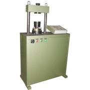 Машины для испытания дорожно-строительных материалов ДТС 100 кН фото