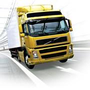 Транспортировка грузов фото