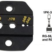 Pro`skit 1PK-3003D5 Насадка для обжима 1PK-3003F (RG58,174,RG8218) фото