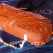 Плот спасательный речной ПСР-6У в чехле (Россия) фото