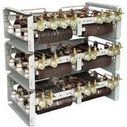 Блоки резисторов серии ЯС-4