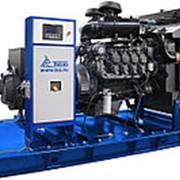 Дизельный генератор ТСС АД-400С-Т400-1РМ6 фото