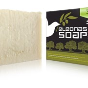 Оливковое мыло Стандартное фото
