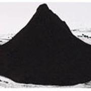 Черный железоокисный фото