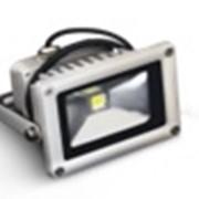 Светодиодный прожектор СДО-2Д-10 с датчиком движения