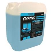 Автошампунь для Б/К мойки Cleanol SOLUTION 20кг фото