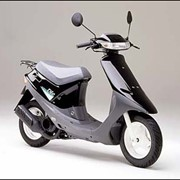 Мопеды, скутеры Honda Dio AF18 (Хонда Дио АФ 18), опт, розница фото