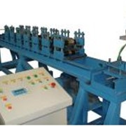 Оборудование для производства профиля ПП60 x 27 фото