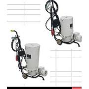 Электрический Lube-компрессор ELC 15 фото