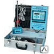 Расходомер жидкости РС-2М (в переносном кейсе) фото