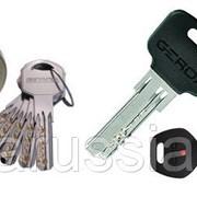 Изготовление ключей Gerda фото