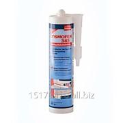 Клей-герметик Cosmofen 345 контактный 310ml фото
