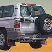 Лестница Toyota Land Cruiser 100 (1998-2007) P3055 FJ100-E044 фото