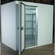 Камера холодильная фото
