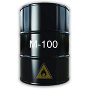 Мазут М-100 топочный фото