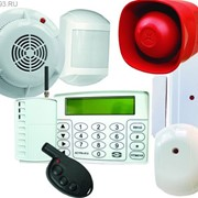 Установка систем видеонаблюдения, домофонов фото