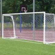 Сетка футбольная юниорская, D нити 5,0 мм 020350 фото