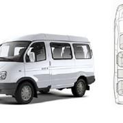 Автомобиль ГАЗ-22171 Микроавтобус-Соболь 6 мест фото