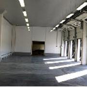 Проектирование и строительство холодильных складов фото