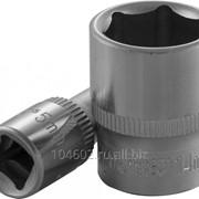 Торцевая головка 1/4DR, 12 мм, код товара: 47998, артикул: S04H2112 фото