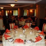 Ресторан «Пётр Великий» фото