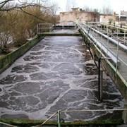 Полный спектр оборудования для очистки сточных вод. фото