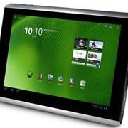 Планшетный компьютер Acer Iconia Tab A500 16Gb фото
