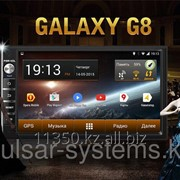 Штатная магнитола nissan general type android 4.4.2 - flyaudio g8006h01 фото