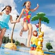 Детский отдых в Турции фото