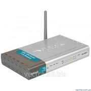 Модем-Роутер-WiFi D-Link DSL-G804V/RU w/VPN фото