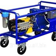 Высоконапорный водоструйный аппарат ВНА500-30-А фото