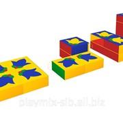 Детская мебель Клумба ДМФ-МК-01.92.05 фото