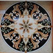 Панно декоративные облицовочные из керамогранита фото