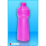 Пластиковый флакон для моющих средств Ф11 фото