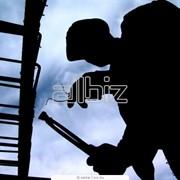 Вспомогательные работы в строительстве зданий и сооружений фото