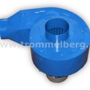 Вентилятор центробежный для вытяжки выхлопных газов MFS (3200 м³/час) фото