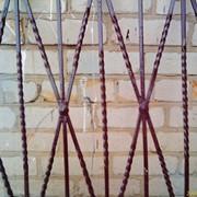 Решетка сварная 1500 руб/кв.м фото