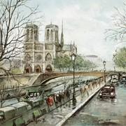 Фотообои с тематикой города фото