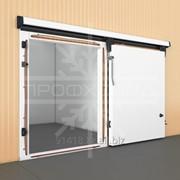 Холодильные двери (пр-во Россия) фото