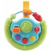 Игрушка HAPPY BABY Руль-Мобиль на коляску RUDDER арт.330610 фото
