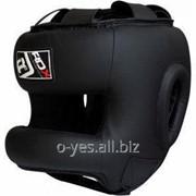 Шлем тренировочный RDX с бампером фото