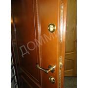Дверь стальная вариант 50 фото