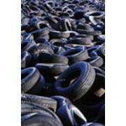 Транспортировку отходов твердой резины и б/у шин фото