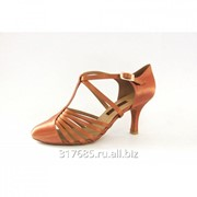 Туфли для стандарта Dancefox LST-073 фото
