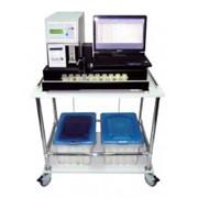 Анализатор молока лактан 1-4 исп. 700s со встроенным принтером фото